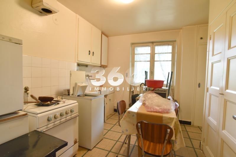 Sale house / villa Aix les bains 450000€ - Picture 5