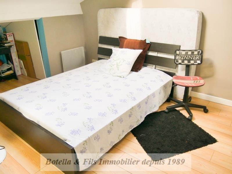 Verkoop  appartement Bagnols sur ceze 69900€ - Foto 8