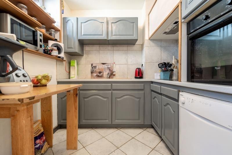 Vente appartement Sauvagney 88000€ - Photo 2