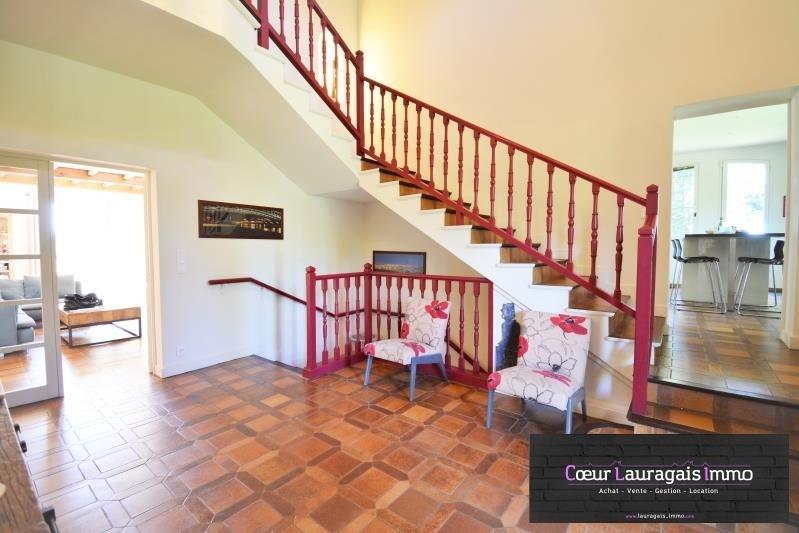 Deluxe sale house / villa Quint 722000€ - Picture 4