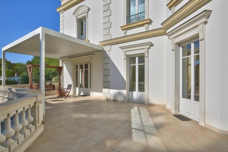 Deluxe sale house / villa Le vesinet 6780000€ - Picture 7