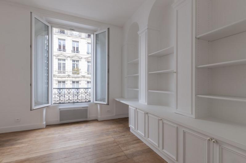 Rental apartment Paris 17ème 4800€ CC - Picture 5