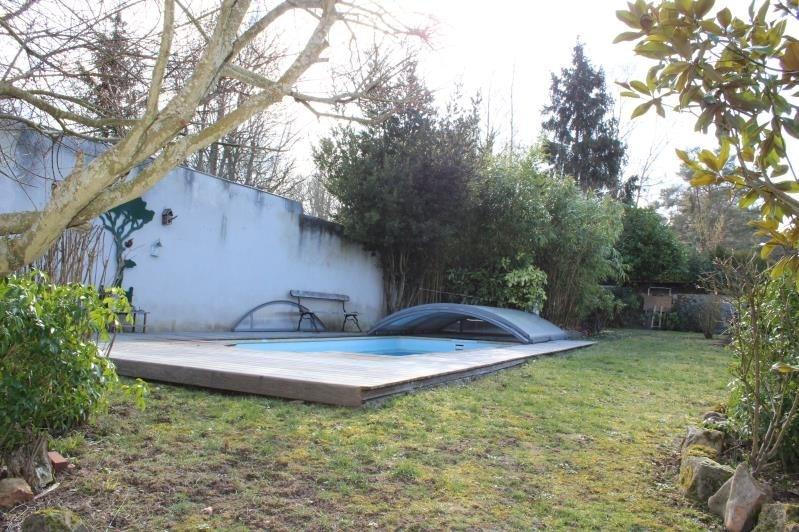 Vente maison / villa Bois le roi 863000€ - Photo 7