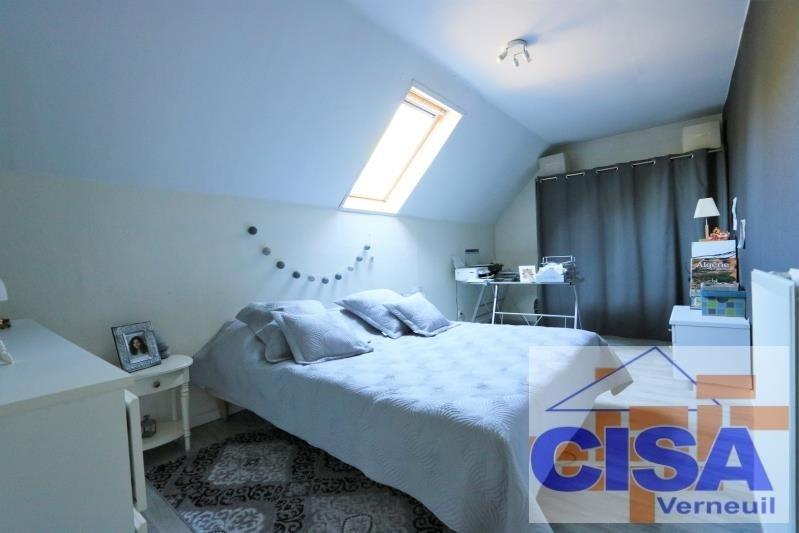 Vente maison / villa Cauffry 279000€ - Photo 7