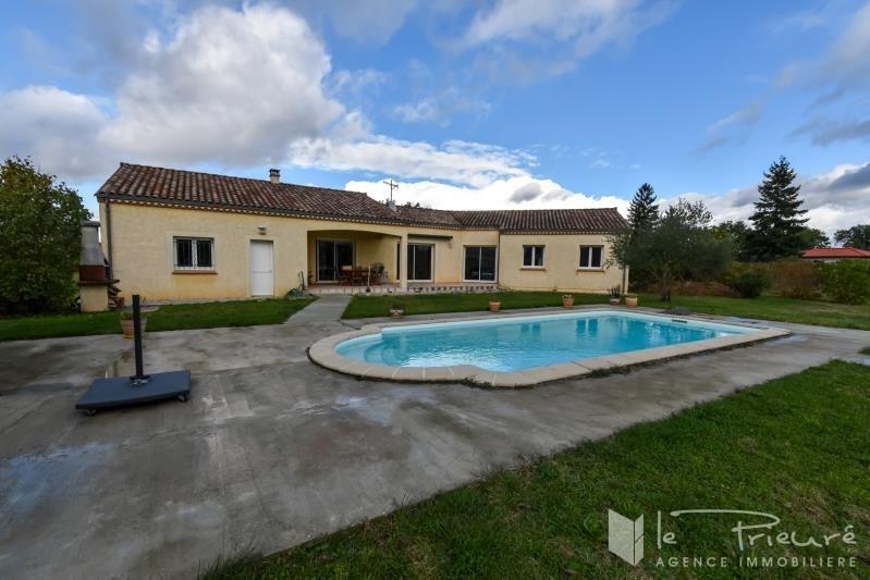 Vendita casa Lagrave 350000€ - Fotografia 2