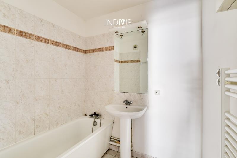 Vente appartement Clichy 367500€ - Photo 12