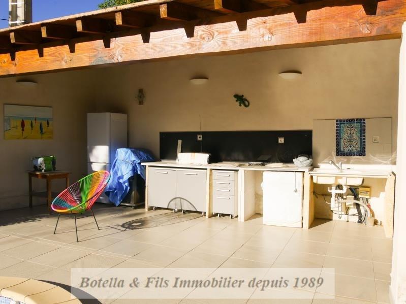 Venta  casa Bagnols sur ceze 259000€ - Fotografía 17