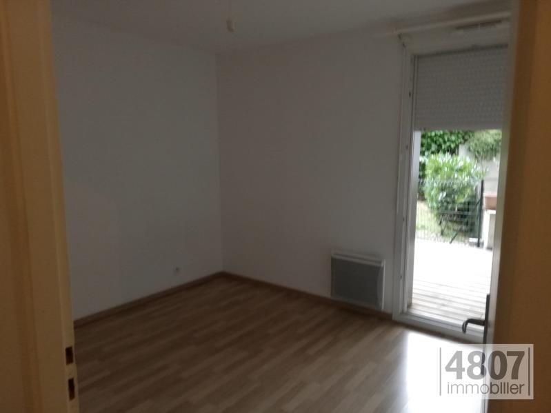 Vente appartement Saint julien en genevois 335000€ - Photo 3