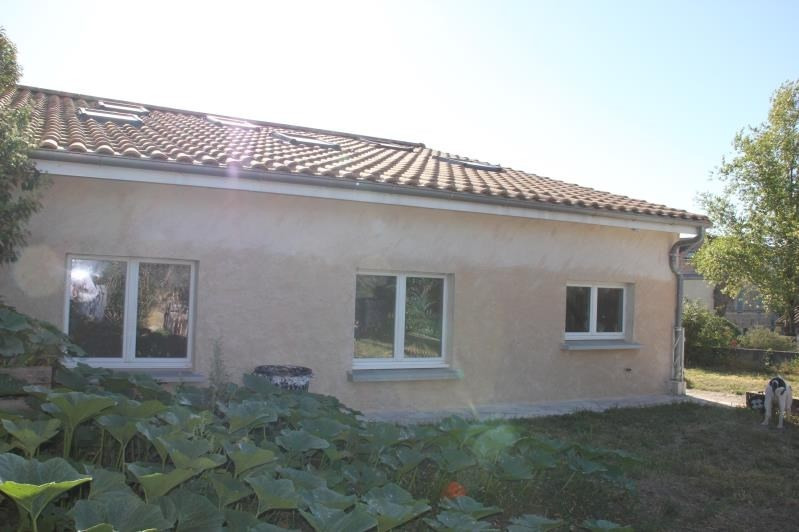 Sale house / villa St andre de cubzac 254000€ - Picture 8