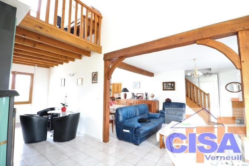 Sale house / villa Les ageux 362000€ - Picture 4