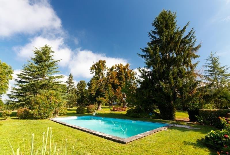 Venta de prestigio  casa Sauveterre de bearn 794000€ - Fotografía 2