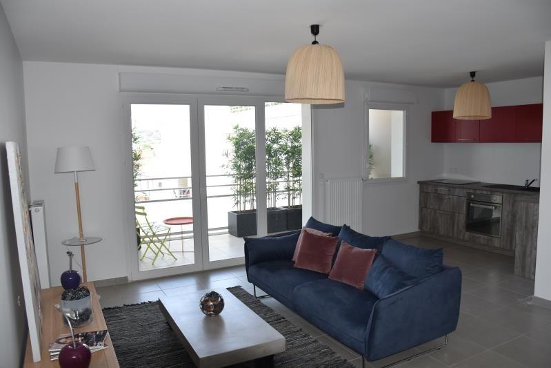 Sale apartment Barberaz 264000€ - Picture 2