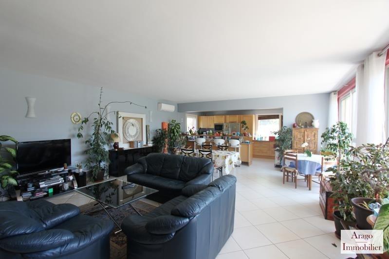 Rental house / villa Cases de pene 1446€ CC - Picture 2