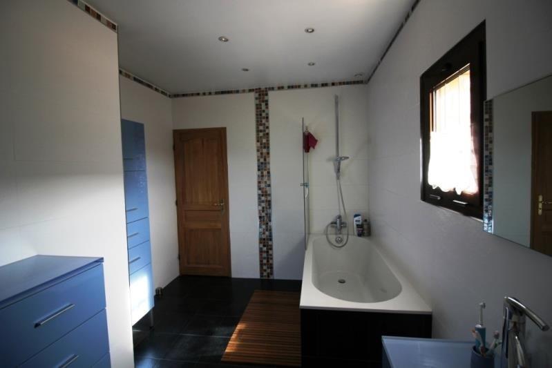 Sale house / villa Bois le roi 560000€ - Picture 7