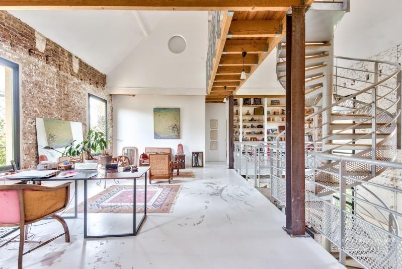 Vente de prestige maison / villa Maisons laffitte 1395000€ - Photo 2