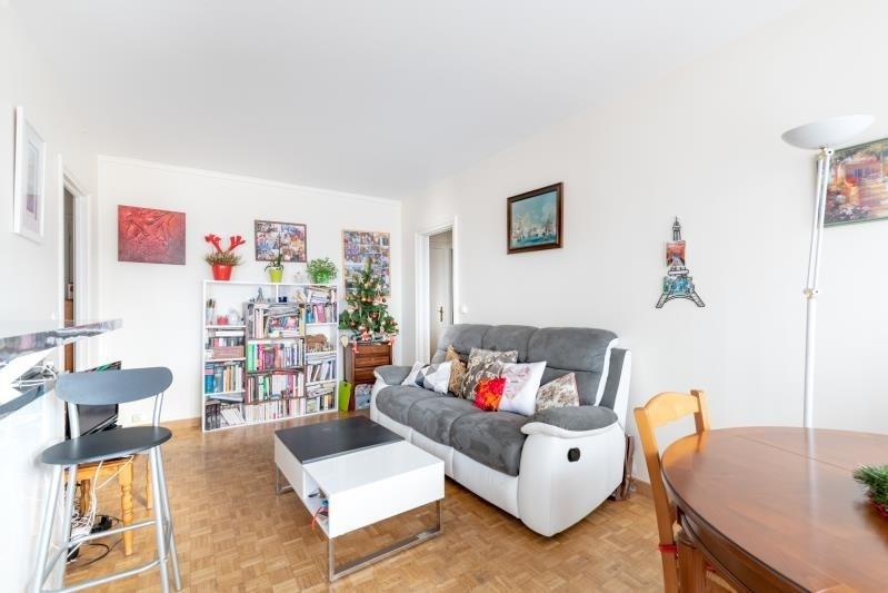 Vente appartement Paris 15ème 405000€ - Photo 5