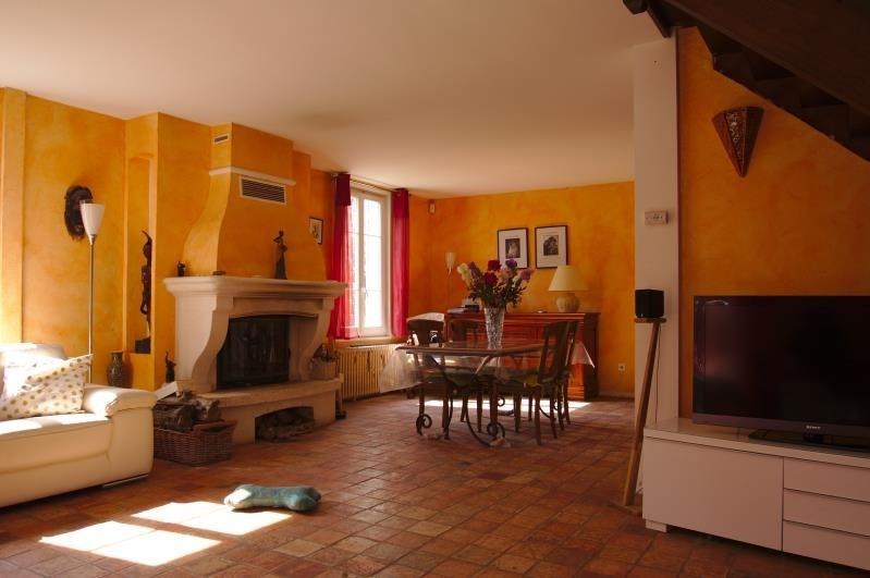 Vente maison / villa Montfort-l'amaury 535000€ - Photo 4