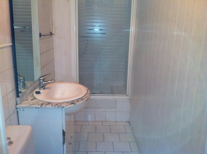 Vente appartement Sete 73 500€ - Photo 5