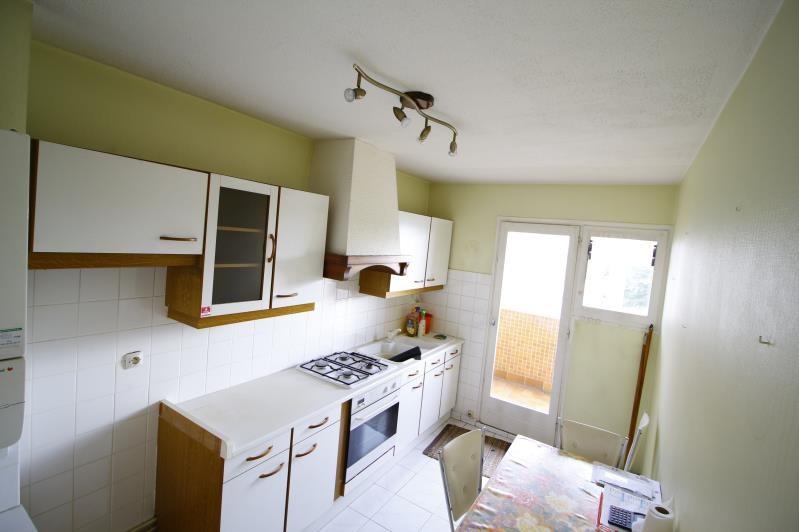 Sale apartment Pau 113000€ - Picture 3