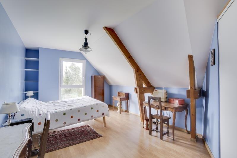 Sale house / villa Monthuchon 299915€ - Picture 10