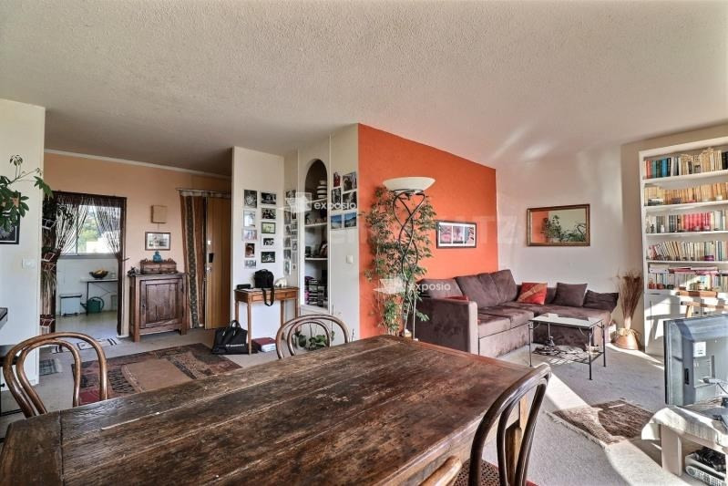 Vente appartement Ville-d'avray 480000€ - Photo 1