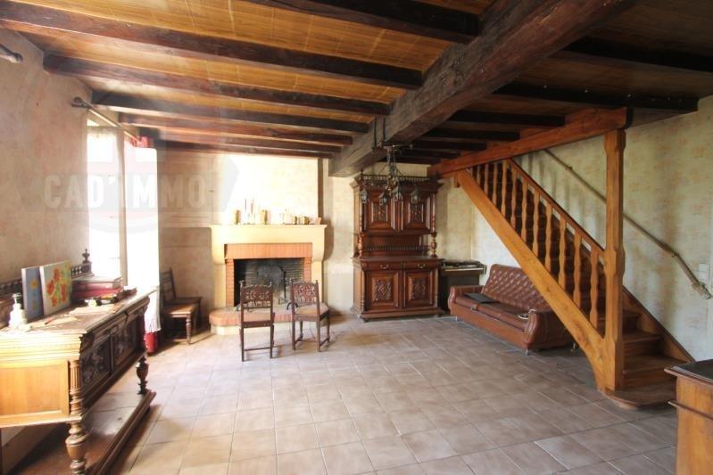 Vente maison / villa Le fleix 150000€ - Photo 4