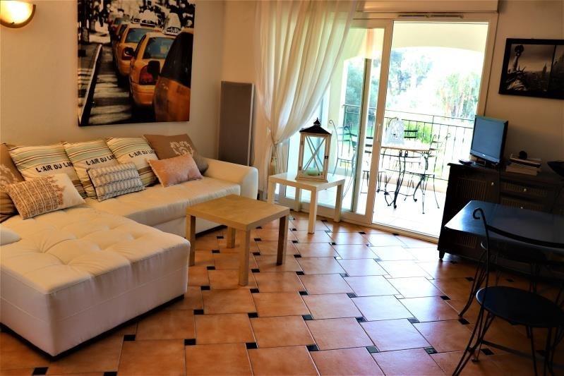 Vente appartement Cavalaire sur mer 345000€ - Photo 2