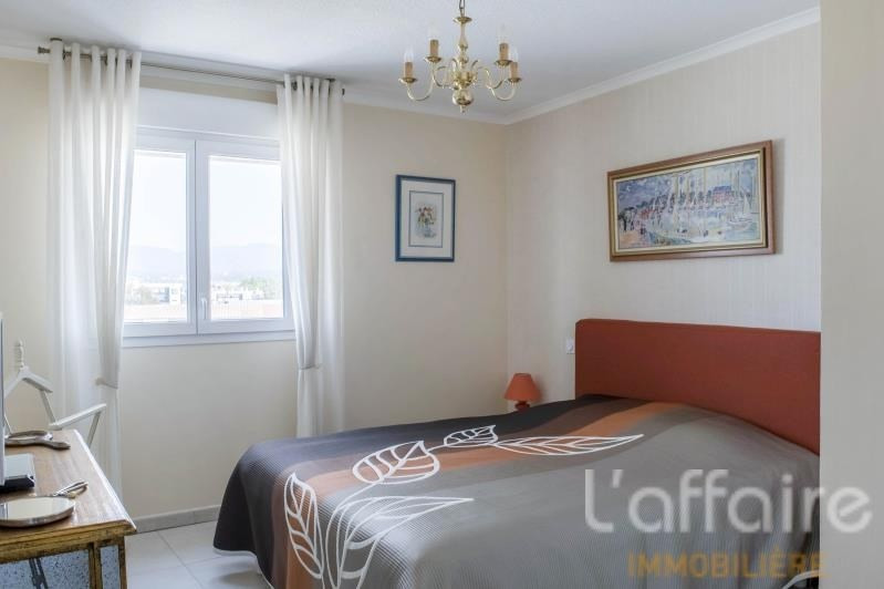 Vente de prestige appartement Frejus 577 500€ - Photo 4