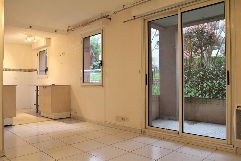 Sale apartment Toulouse 168000€ - Picture 1