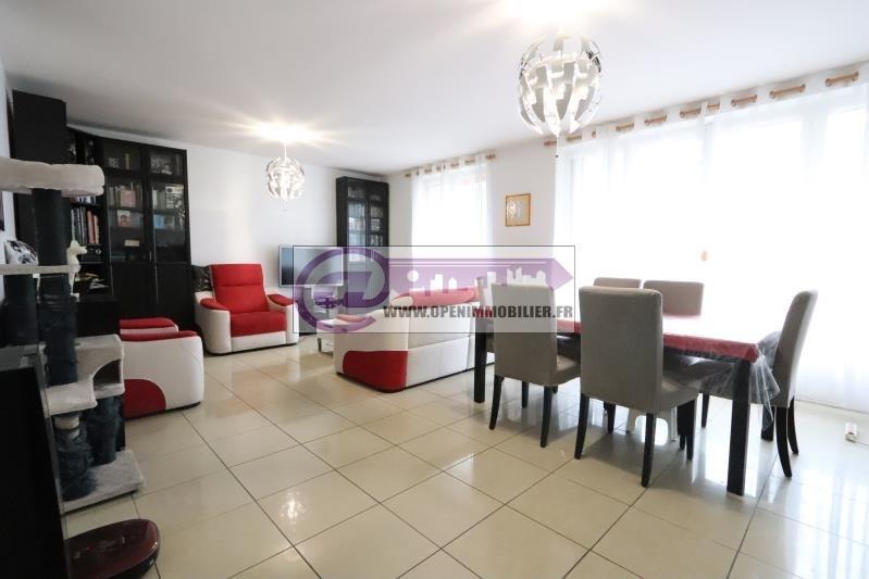 Sale apartment Epinay sur seine 198000€ - Picture 1