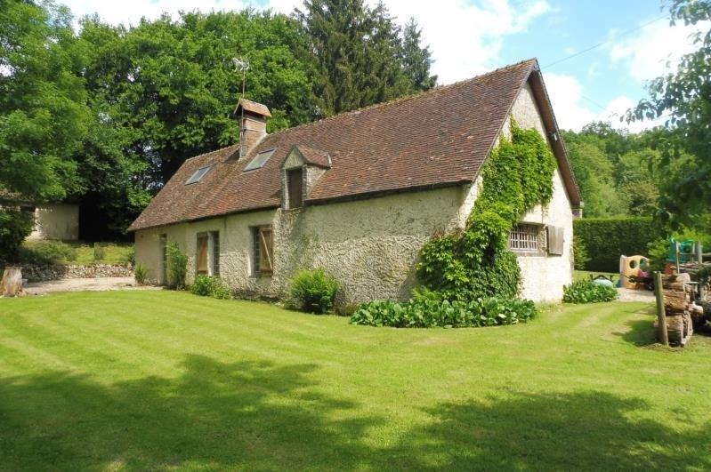 Vente maison / villa Mortagne au perche 131000€ - Photo 1