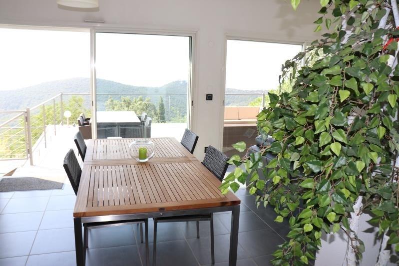 Vente de prestige maison / villa Cavalaire sur mer 1098000€ - Photo 6