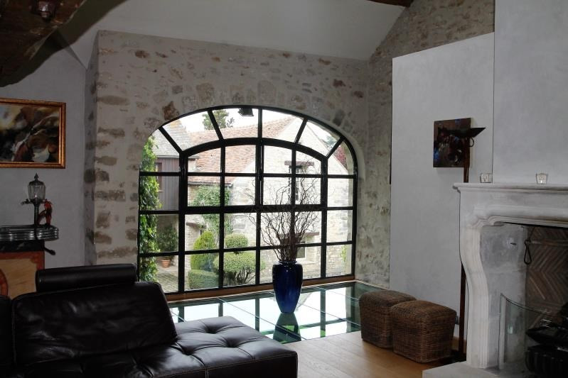 Sale house / villa Perthes 850 000€ - Picture 7