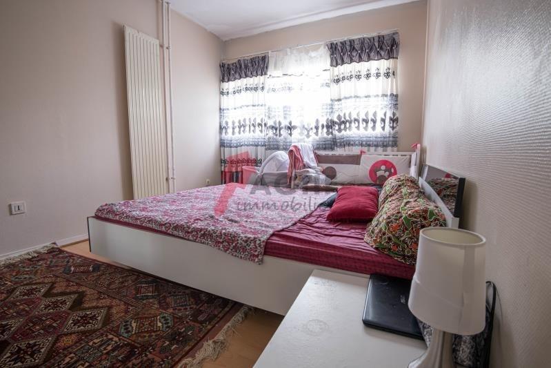 Vente appartement Evry 113000€ - Photo 3