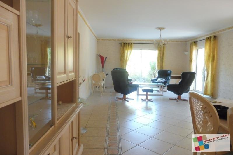 Vente de prestige maison / villa St georges de didonne 546000€ - Photo 4