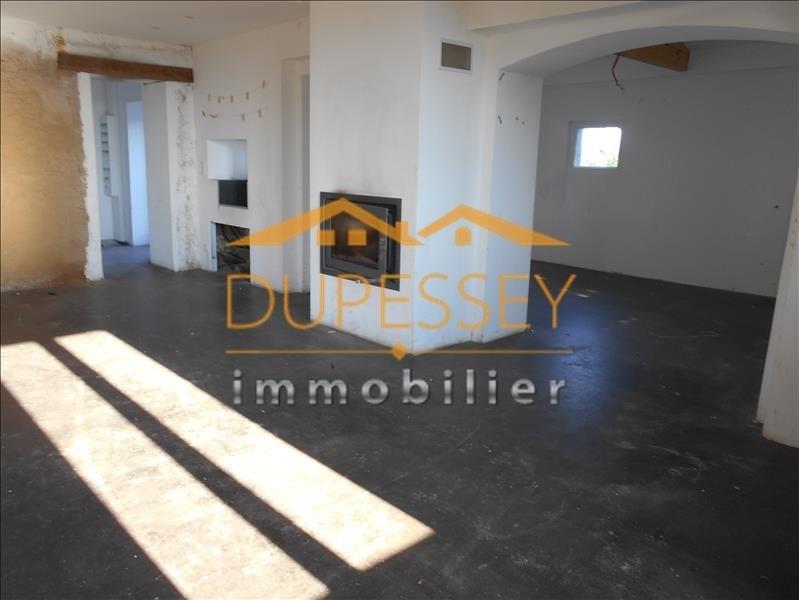 Vente maison / villa Chimilin 255000€ - Photo 2