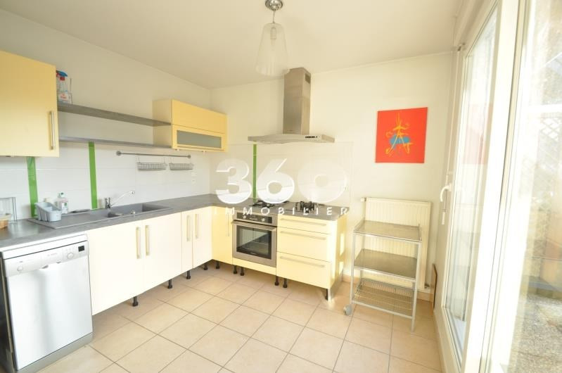 Vente appartement Gresy sur aix 274000€ - Photo 3