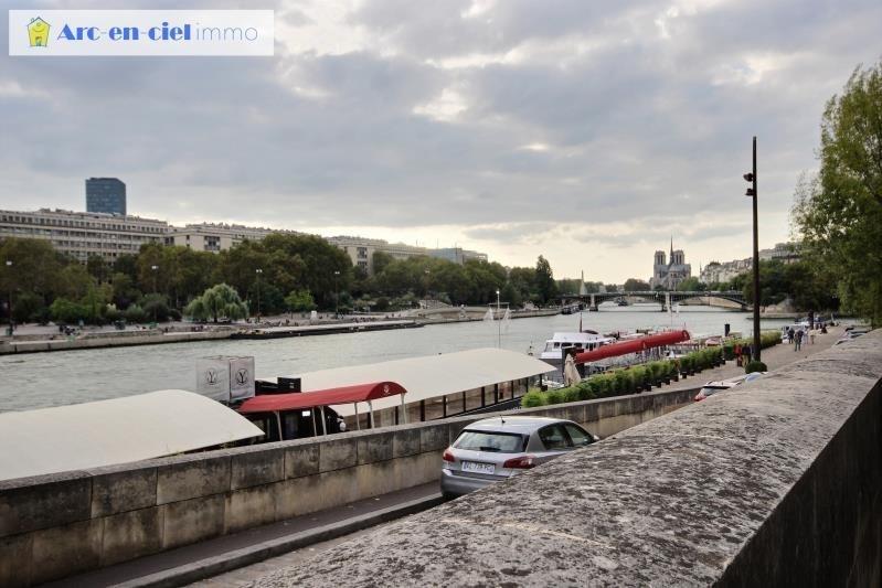 Vente de prestige appartement Paris 4ème 999000€ - Photo 3