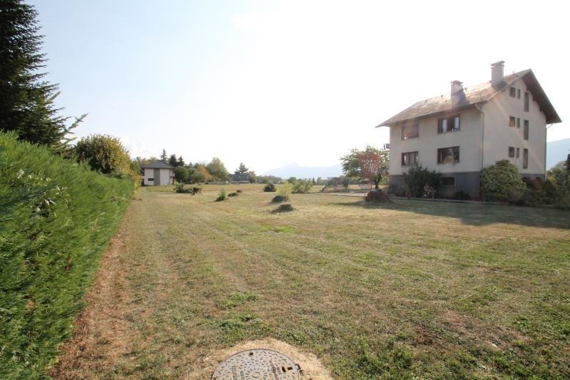 Vente terrain Sonnaz 190000€ - Photo 2