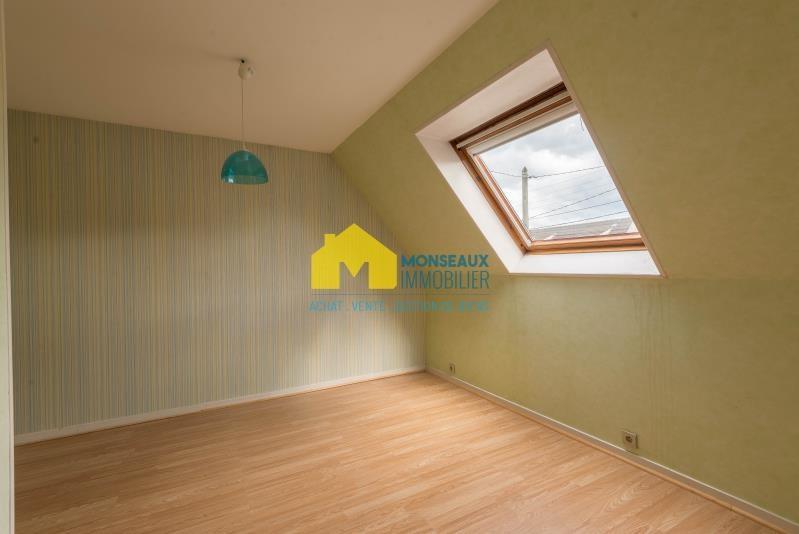 Sale house / villa Morangis 329000€ - Picture 9