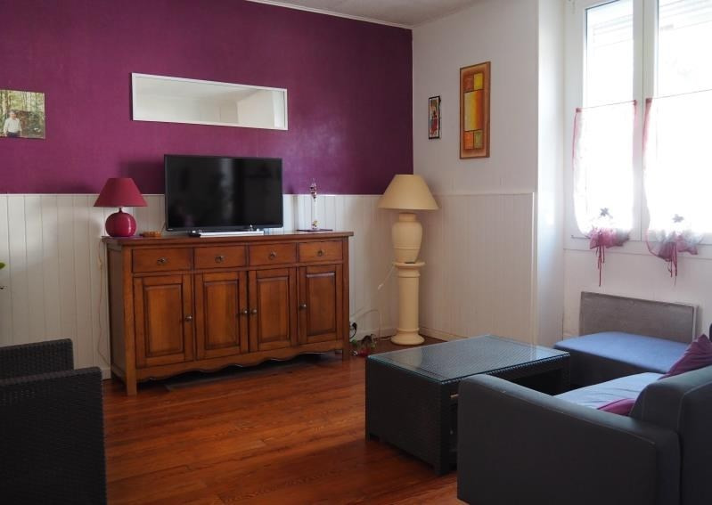 Sale apartment Clairefontaine en yvelines 199000€ - Picture 1
