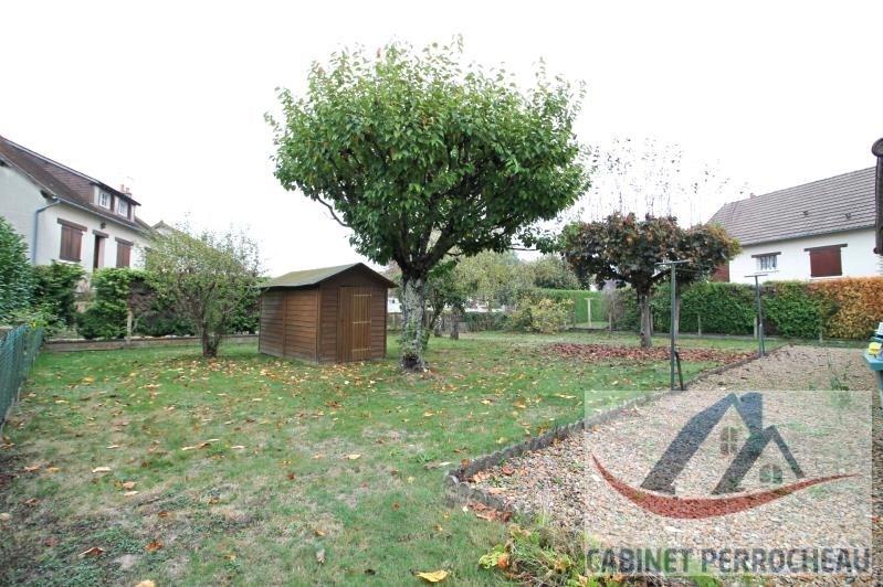 Sale house / villa La chartre sur le loir 79000€ - Picture 3