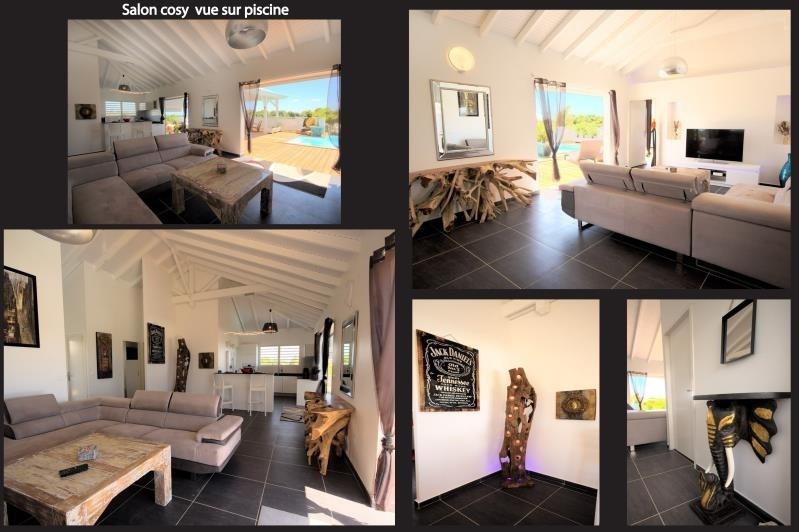 Vente de prestige maison / villa St francois 680160€ - Photo 6
