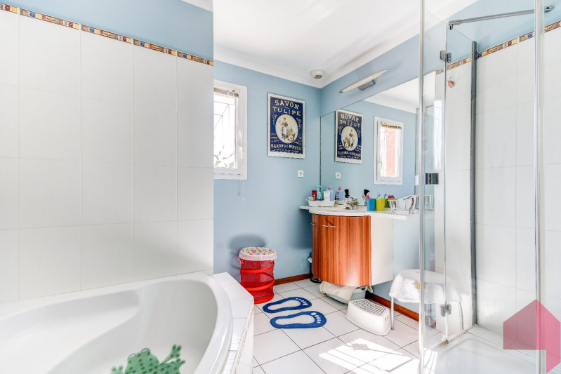 Venta  casa Saint-orens-de-gameville 455000€ - Fotografía 9