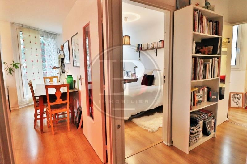 Venta  apartamento St germain en laye 260000€ - Fotografía 1