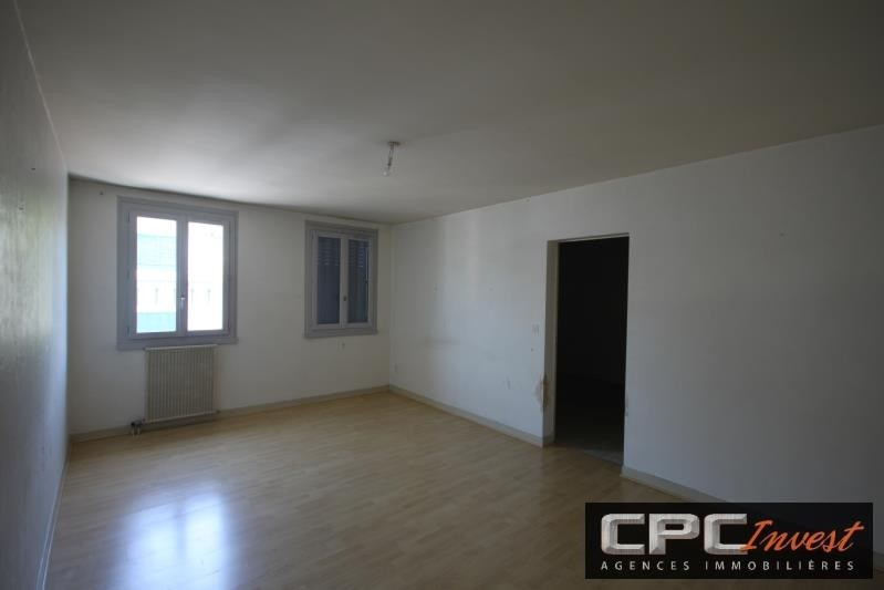 Investment property apartment Oloron ste marie 72 000€ - Picture 2