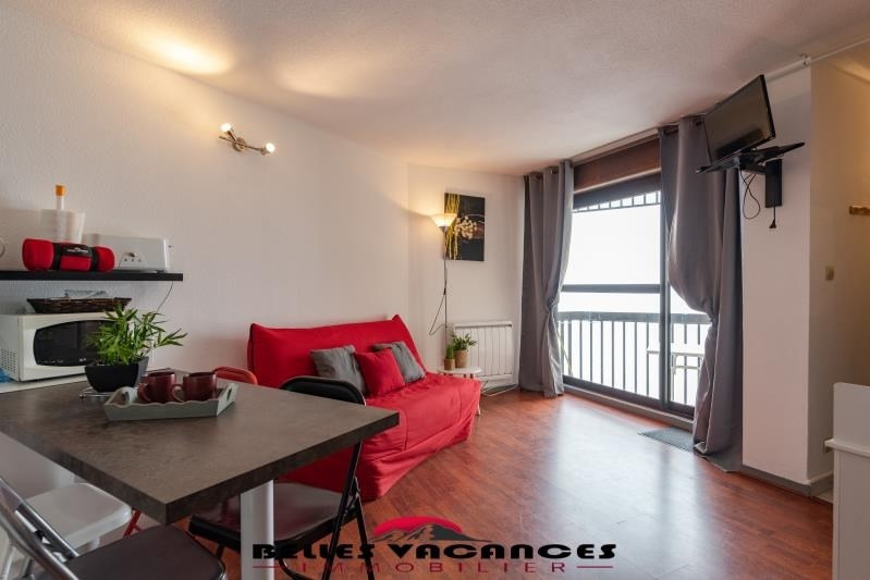 Vente appartement St lary soulan 50 000€ - Photo 1