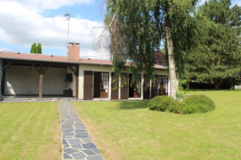 Sale house / villa Ytres 135000€ - Picture 1