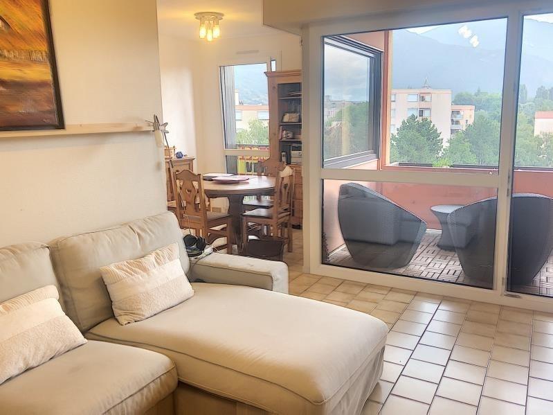 Sale apartment La ravoire 186000€ - Picture 2