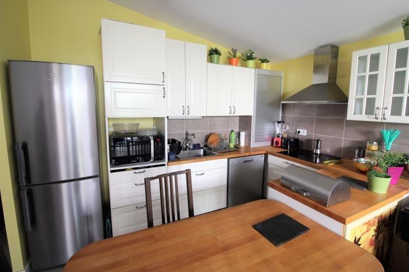 Vendita appartamento Voiron 167000€ - Fotografia 2